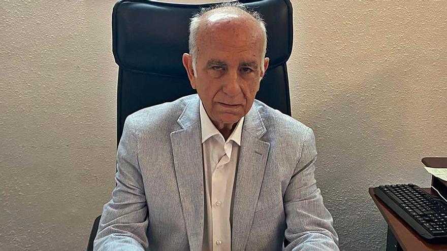 José Luis Langa González: «Hay 150.000 canarios en 71 municipios, afectados por la amenaza del derribo»