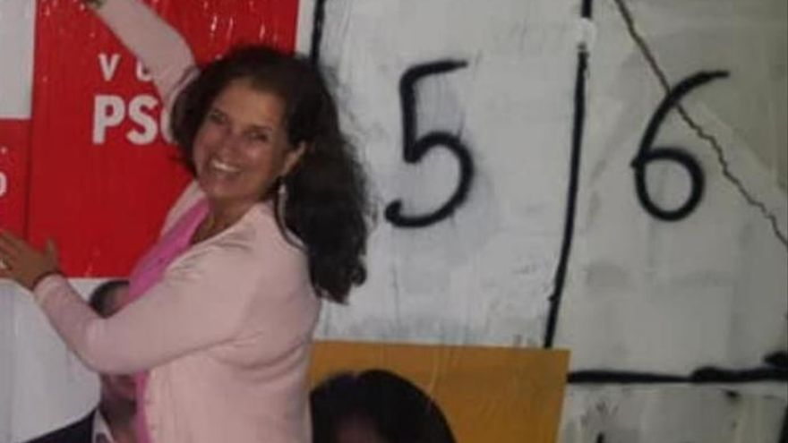 Vox denuncia a una concejala de Canarias por fomentar el hembrismo en sus clases