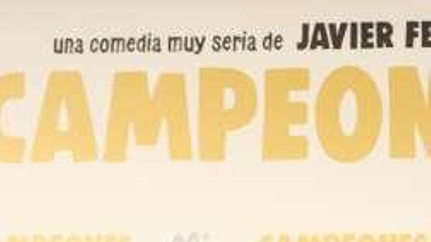 'Campeones', entre las películas favoritas en los premios Forqué
