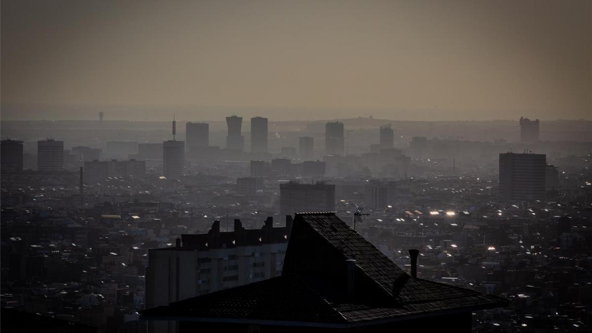 Unos contaminan, otros lo pagan
