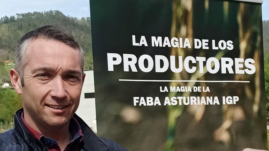 """""""La rotación de cultivos es uno de los objetivos para que la faba sea rentable"""""""