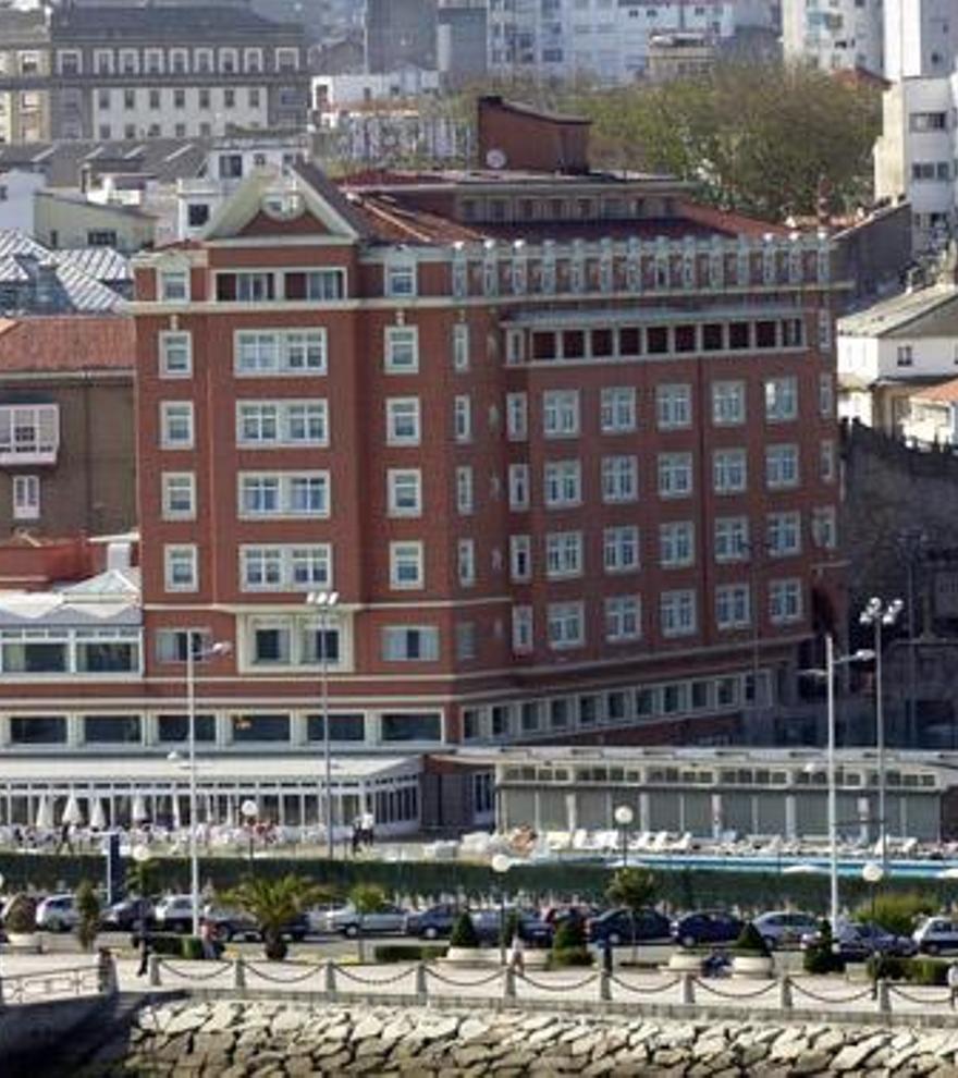 Los mejores hoteles en A Coruña