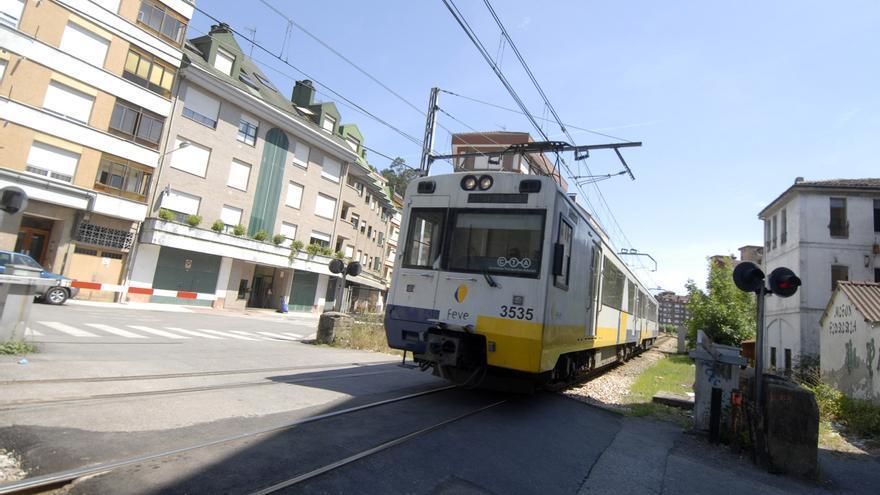 ArcelorMittal suministrará 8.500 toneladas de carril para renovar la línea Gijón-Laviana