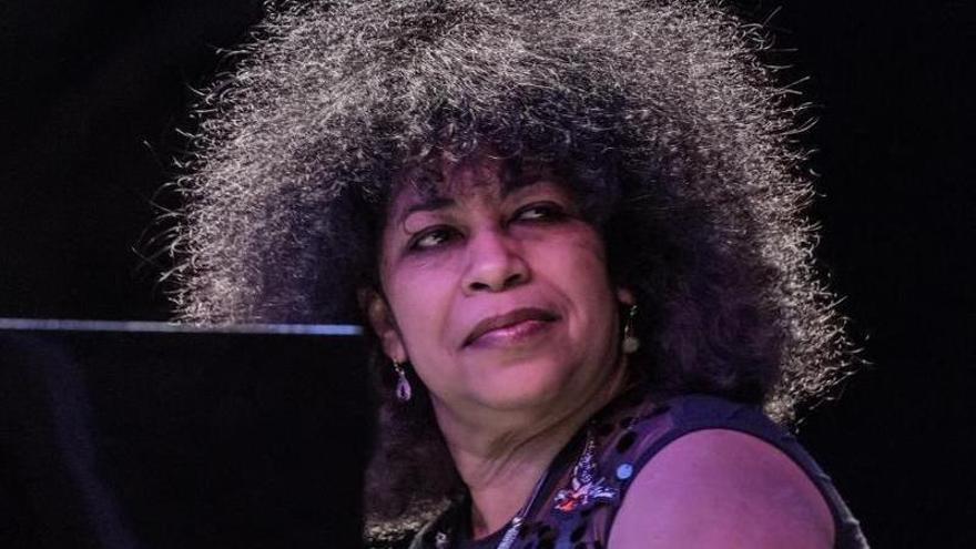 La pianista Lázara Cachao actúa con Virtuós Mediterrani