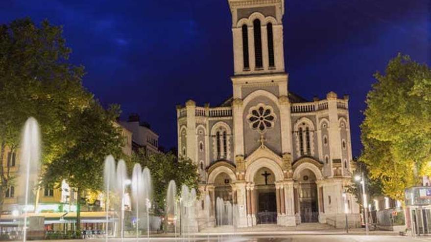 Saint-Etienne, una ciudad renovada a orillas del Loira