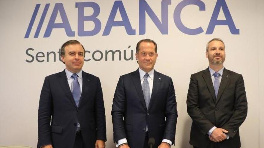 El banco gallego ya puso al asturiano en su hoja de ruta hace dos años
