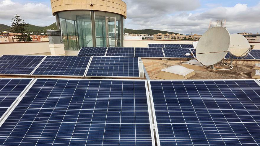 Energía asequible y limpia, una meta inaplazable en Ibiza y en el mundo
