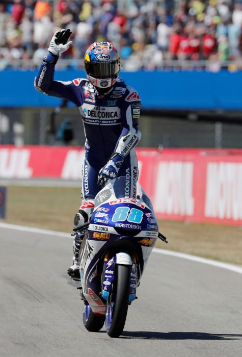 Gran Premio de Holanda de MotoGP