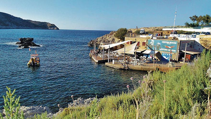 Ausflugs-Tipp zu einer der schönsten Buchten