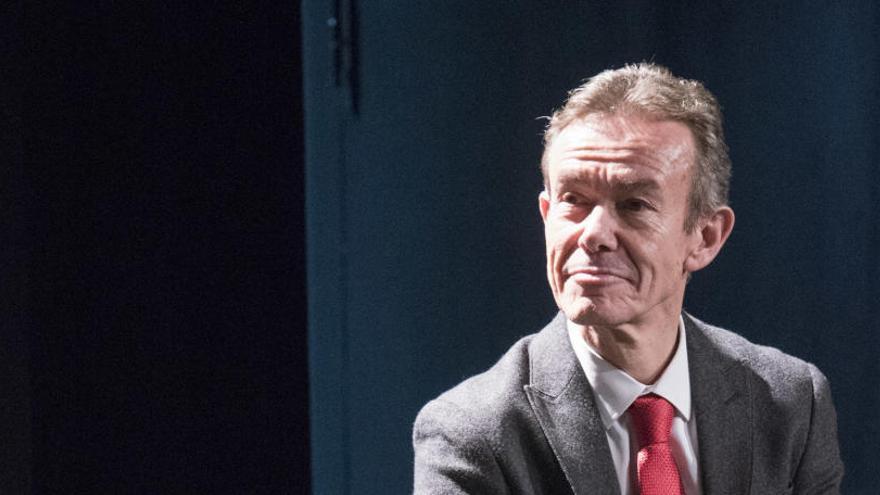Les federacions proposen el manresà Pere Miró per a la Creu de Sant Jordi 2020
