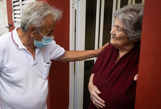 Los vecinos explican las carencias de la zona de Taborno