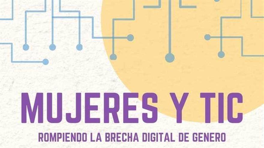 Mujeres y TIC: Rompiendo la Brecha Digital de Género