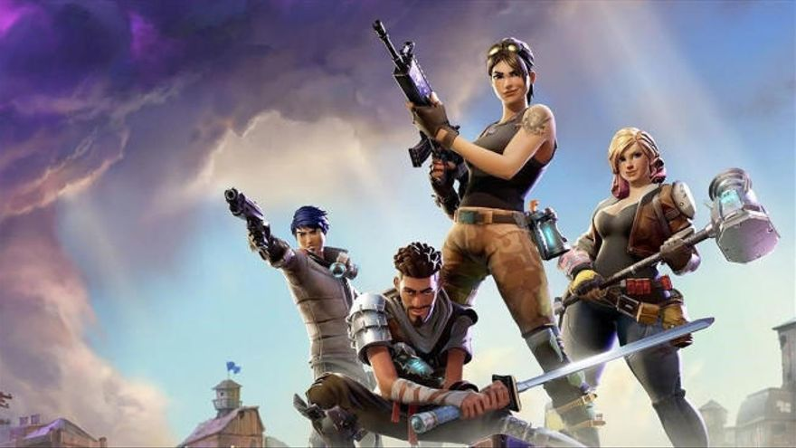 Apple y Google quitan la app de 'Fortnite' de sus tiendas móviles