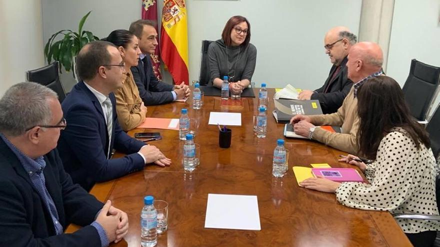 Amnistía pide al Gobierno que tome medidas ante el aumento de la violencia sexual en Murcia
