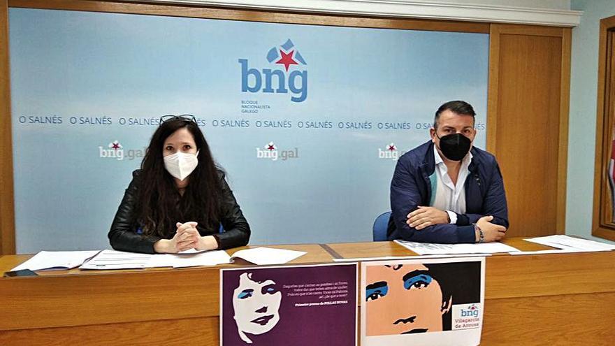 El BNG denuncia irregularidades en las tarifas de la Escola Municipal de Vilagarcía