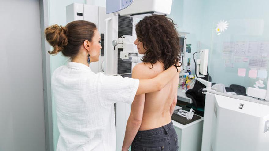 Mamografías gratis en La Vega por el Día Mundial de la Lucha contra el Cáncer de Mama