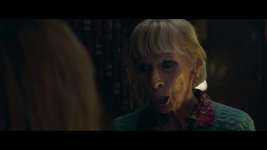 'The Owners' amb Maisie Williams, estrena destacada de la setmana als cinemes