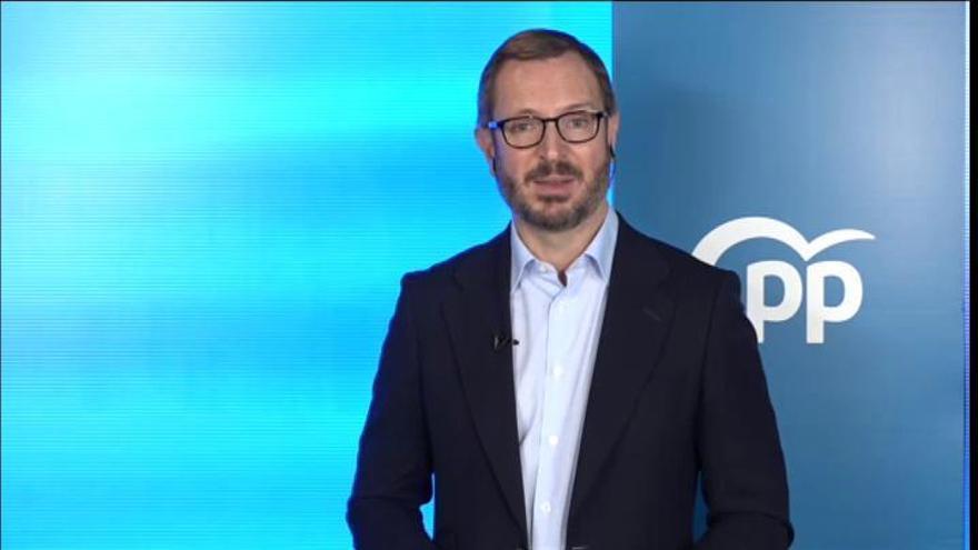 """El PP reta a Bárcenas a """"sacar"""" lo que tenga"""