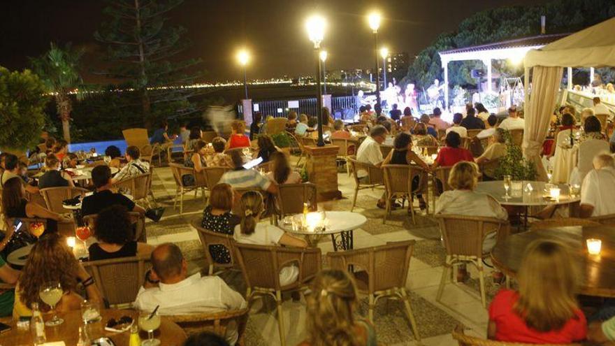 Jazz y gastronomía este viernes en la terraza de El Palasiet