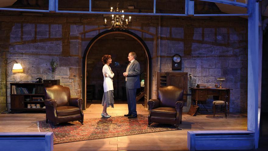"""""""Això ja ho he viscut"""", dirigida per Sergi Belbel, arriba al Teatre de Roses"""