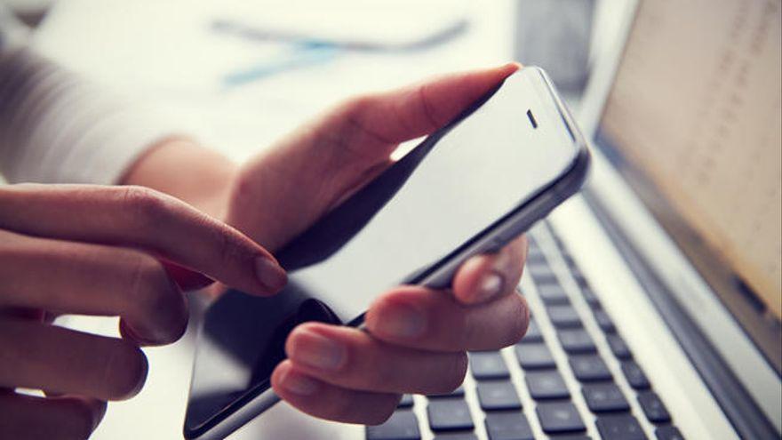 Arrestan a un hombre que vendió un móvil robado en Arrecife