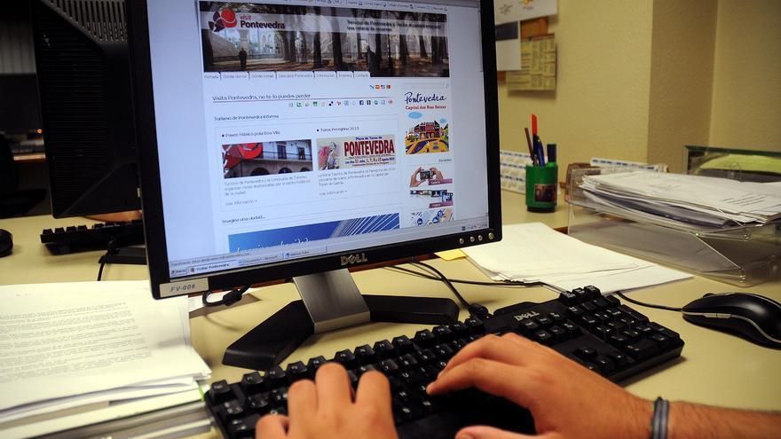 El auge del comercio electrónico dispara este año los timos en internet: un 70% más de casos leves