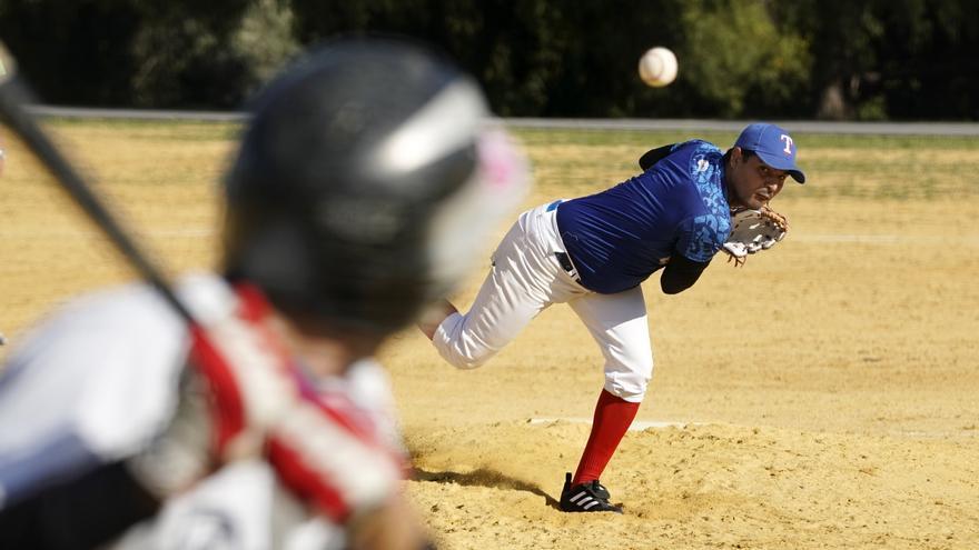 La Federación Andaluza de Béisbol impide jugar a Tiburones de Málaga en su remozado campo