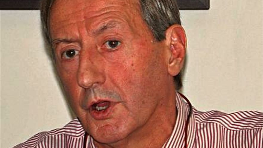 Fallece por COVID el pontevedrés Luis Casqueiro, director nacional del ISM