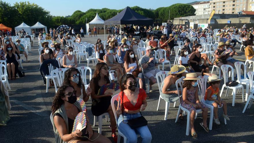 El Atlantic Fest entra en ebullición con Depedro y León Benavente