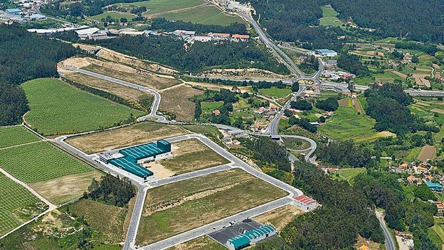 Sogama construirá una planta de compostaje en Vilanova de Arousa