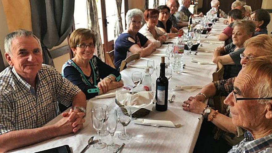 Solsona reprèn aquest divendres el servei de menjador per a la gent gran