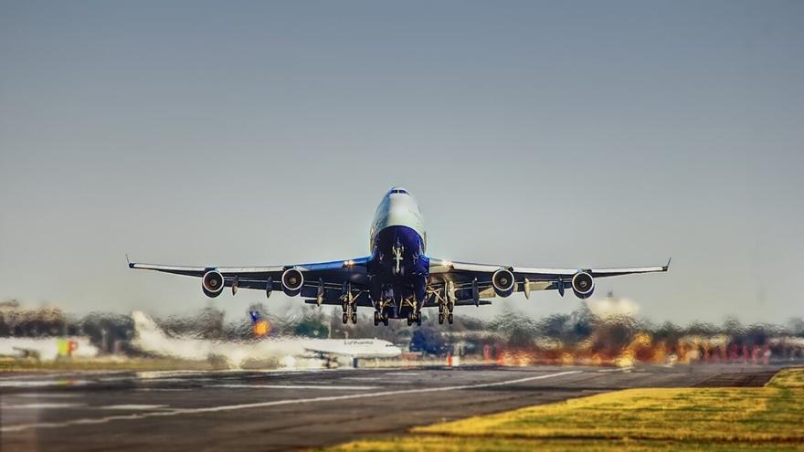 Prohibir los vuelos cortos en España, objetivo del Gobierno