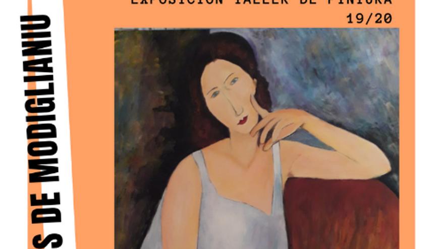 Una mirada a través de Modigliani