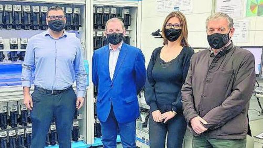 Grupo Huertas apuesta por la vanguardia tecnológica en su servicio posventa