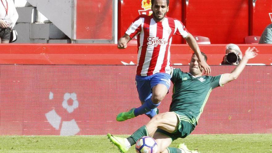 El exsportinguista Douglas sigue sin cuajar: el Benfica intentó devolverlo al Barcelona antes de tiempo