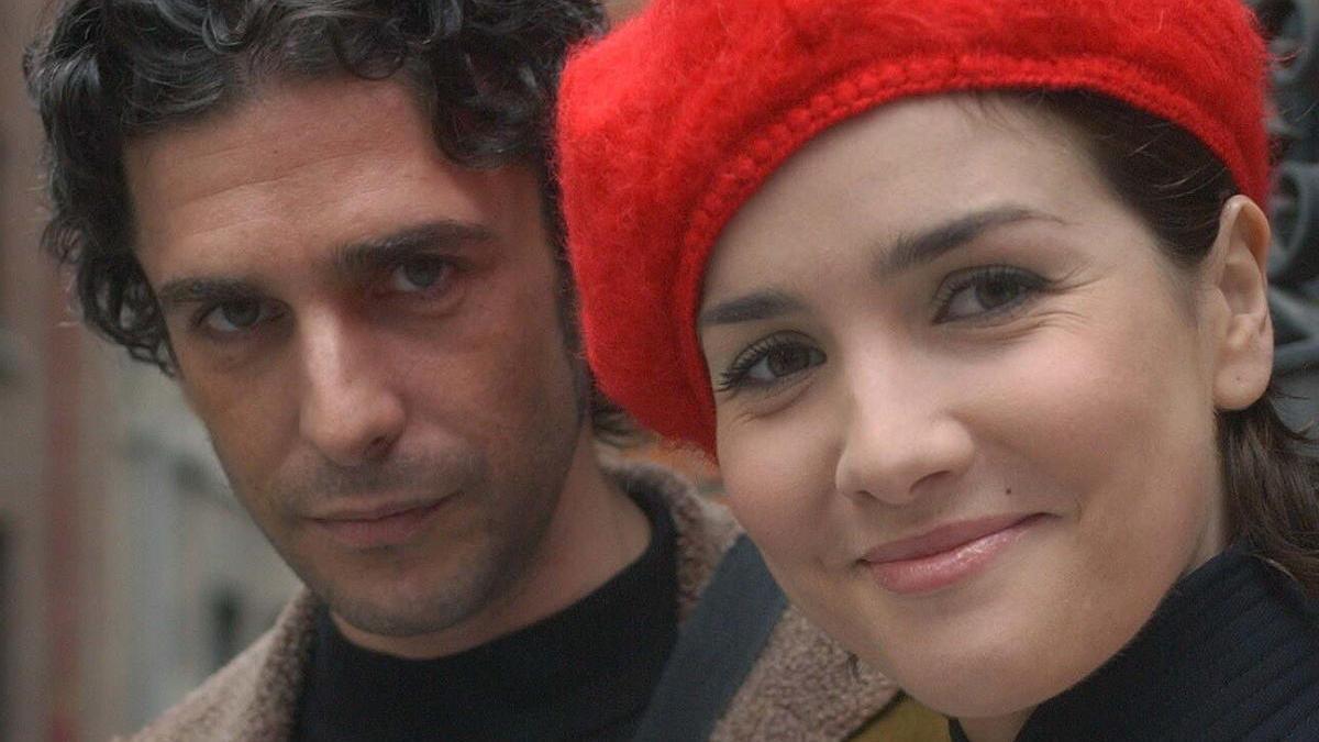 Natalia Oreiro en una imagen de archivo.