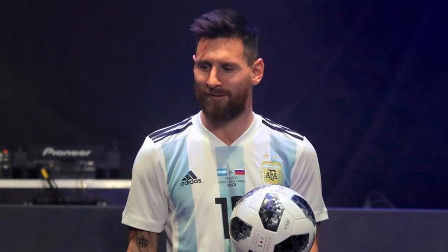 'Telstar 18', el balón oficial del Mundial de Rusia 2018
