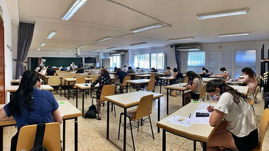La UNED supera los mil estudiantes antes de finalizar la matrícula en Zamora