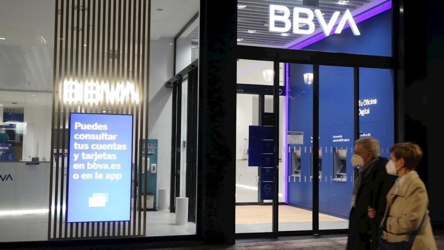 BBVA preveu invertir 550 milions d'euros en iniciatives socials fins al 2025