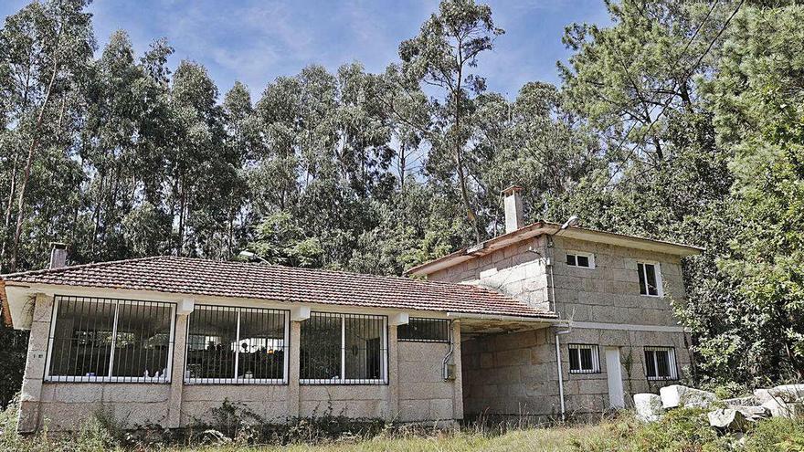 Gondomar planea su primera vivienda pública de alquiler social en Mañufe
