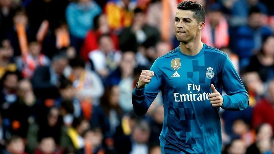 El Madrid subirá el contrato de Cristiano Ronaldo nueve millones