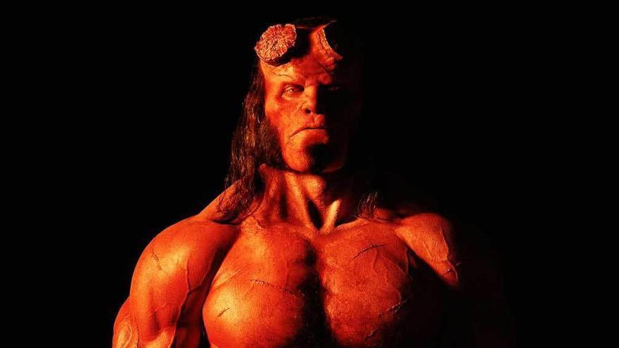 """La crítica atiza al nuevo """"Hellboy"""": """"Es una chapuza"""""""