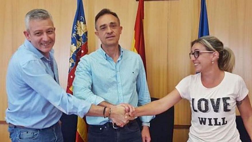 El síndic pide de nuevo el informe que avala el anticipo de 15.000 euros del alcalde de San Antonio de Benagéber