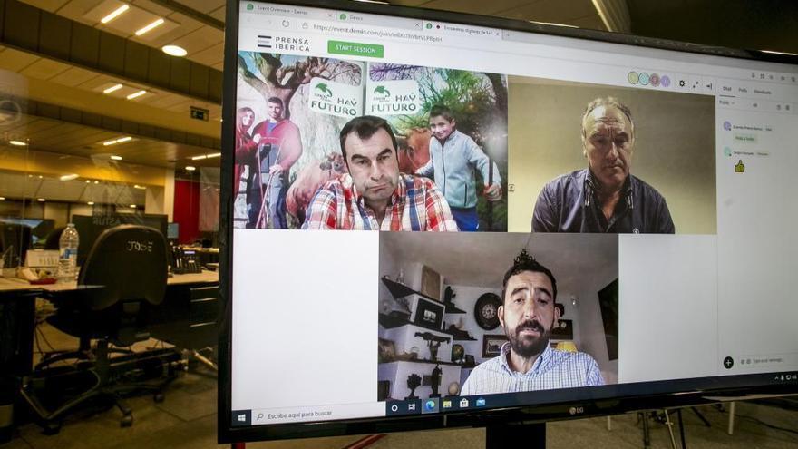 La ternera asturiana, ante el gran reto de buscar mercados fuera de Asturias