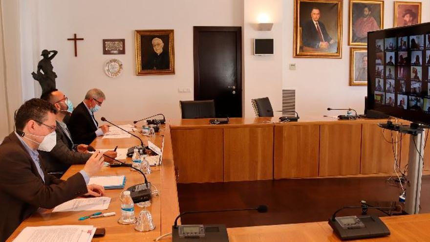La bonificación del 95% del IBI en Vila-real ya llega a casi 300 negocios