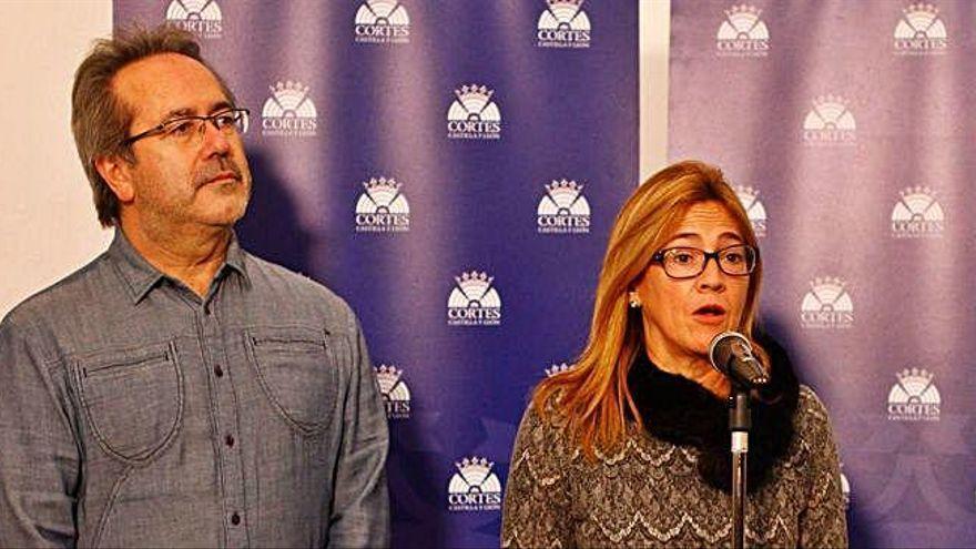 """Guarido, """"el hombre excusas"""": así define el PP de Zamora al alcalde"""