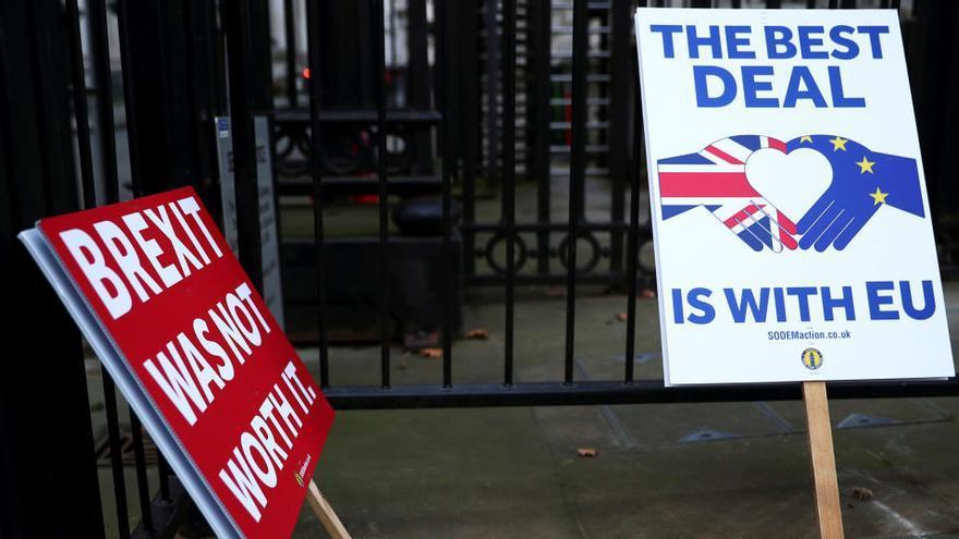 El acuerdo de libre comercio entre la UE y Reino Unido, ¿un cuento de Dickens?