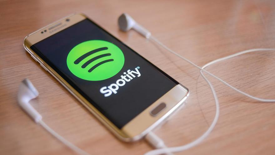 Ya no hay límite para las canciones que puedes guardar en tu biblioteca de Spotify