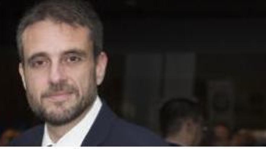 Pere Rostoll, nuevo director general de Relaciones Informativas de la Generalitat