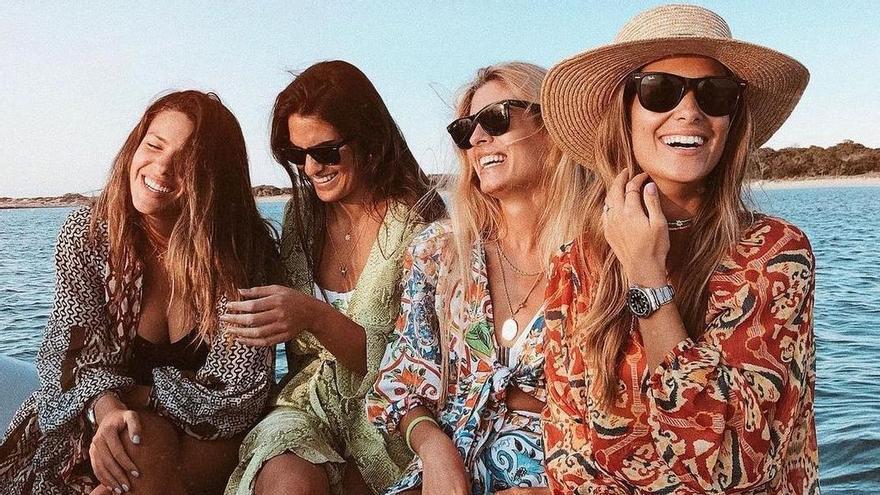 Ibiza acogerá en junio el mayor encuentro de 'influencers' de España